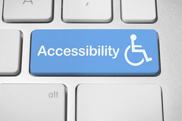 Website accessibility guide